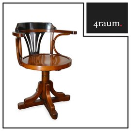 Authentic Models Navy Chair, Bistro - Stuhl