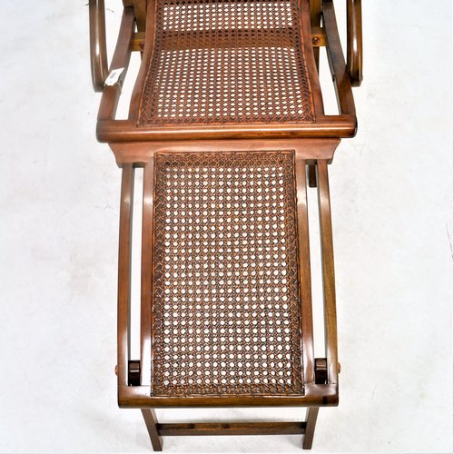 Authentic Models French Line Deckchair