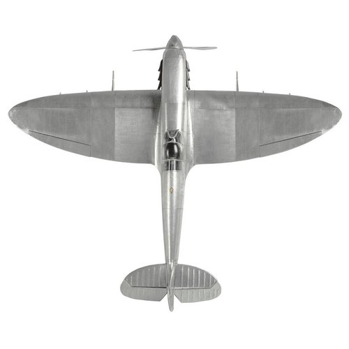 Authentic Models Flugzeugmodell Spitfire